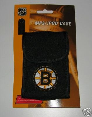 Boston Bruins IPod MP3 Cell Phone Case Gift