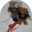 Boston Bruins Women's 4pc Hockey Gift Net Basket