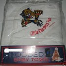 Florida Panthers Hooded Baby Towel Beach Cover Up Gift