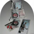 Martin Brodeur Devils Hockey 6pc Gift Net Basket