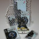 Alexander Ovechkin Capitals 4pc Hockey Gift Net Basket