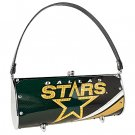 Dallas Stars Littlearth Fender Flair Purse Bag Swarovski Crystals Hockey Gift