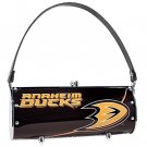 Anaheim Ducks Littlearth Fender Purse Bag Hockey Gift