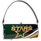 Dallas Stars Littlearth Fender Purse Bag Hockey Gift