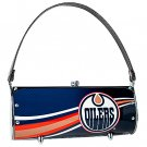 Edmonton Oilers Littlearth Fender Purse Bag Hockey Gift