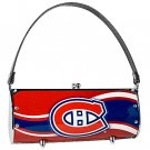 Montreal Canadiens Littlearth Fender Purse Bag Hockey Gift