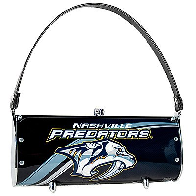 Nashville Predators Littlearth Fender Purse Bag Hockey Gift