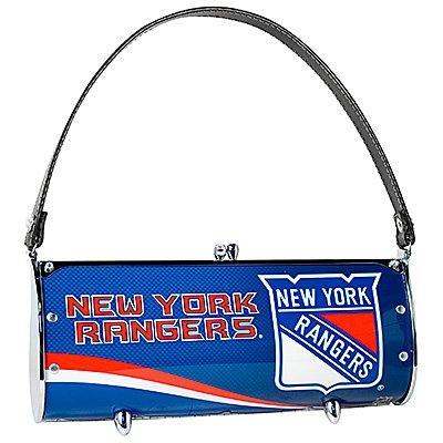 NY New York Rangers Littlearth Fender Purse Bag Hockey Gift