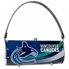 Vancouver Canucks Littlearth Fender Purse Bag Hockey Gift