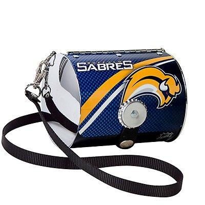 Buffalo Sabres Littlearth Petite Purse Bag Hockey Gift