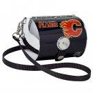 Calgary Flames Littlearth Petite Purse Bag Hockey Gift