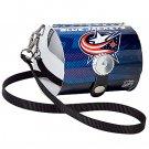 Columbus Blue Jackets Littlearth Petite Purse Bag Hockey Gift