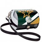 Dallas Stars Littlearth Petite Purse Bag Hockey Gift