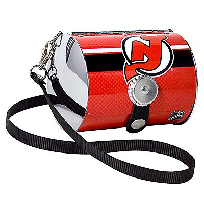 New Jersey Devils Littlearth Petite Purse Bag Hockey Gift
