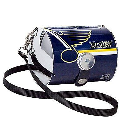 St. Louis Blues Littlearth Petite Purse Bag Hockey Gift