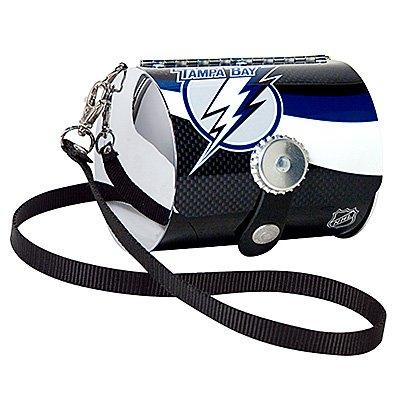 Tampa Bay Lightning Littlearth Petite Purse Bag Hockey Gift