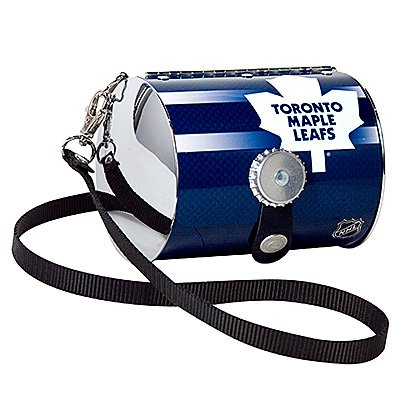 Toronto Maple Leafs Littlearth Petite Purse Bag Hockey Gift
