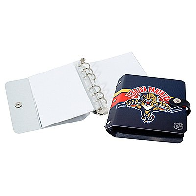 Florida Panthers Littlearth Road O'Foto Photo Holder Album Gift