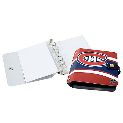 Montreal Canadiens Littlearth Road O'Foto Photo Holder Album Gift