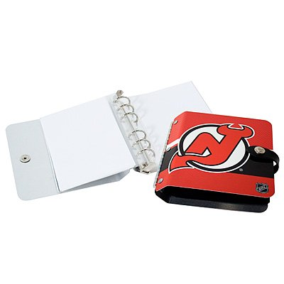 New Jersey Devils Littlearth Road O'Foto Photo Holder Album Gift