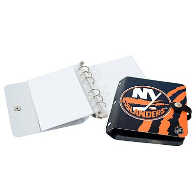New York Islanders Littlearth Road O'Foto Photo Holder Album Gift