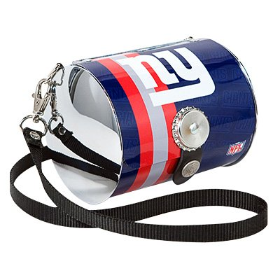New York Giants Littlearth Petite Purse Bag Gift