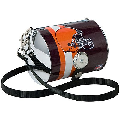 Cleveland Browns Littlearth Petite Purse Bag Gift