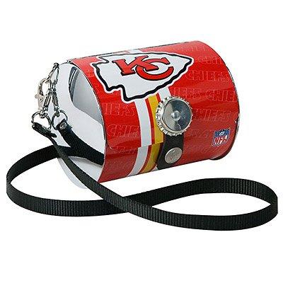 Kansas City Chiefs Littlearth Petite Purse Bag Gift