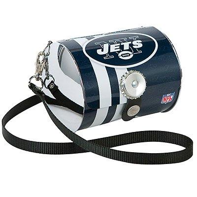 New York Jets Littlearth Petite Purse Bag Gift