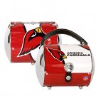 Arizona Cardinals Littlearth Super Cyclone Purse Bag Gift