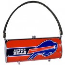 Buffalo Bills Littlearth Fender License Plate Purse Bag Gift