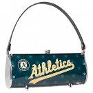 Oakland Athletics Littlearth Fender License Plate Purse Bag Gift