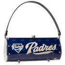 San Diego Padres Littlearth Fender License Plate Purse Bag Gift