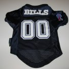 Buffalo Bills Pet Dog Football Jersey Premium Medium