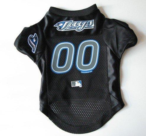 Toronto Blue Jays Pet Dog Baseball Jersey Shirt Premium Gift Medium
