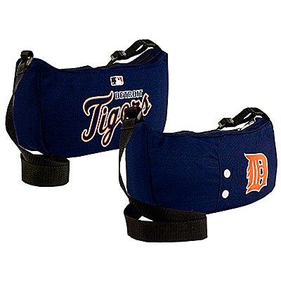 Detroit Tigers Littlearth Baseball Jersey Purse Bag Gift