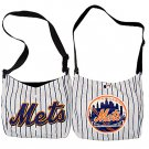 New York Mets Littlearth Home Run Baseball Jersey Tote Bag Gift