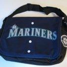 Seattle Mariners Littlearth Baseball Jersey Messenger Bag Gift
