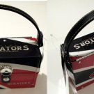 Ottawa Senators Littlearth Fanatic License Plate Purse Bag Gift