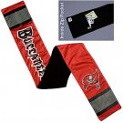 Tampa Bay Buccaneers Littlearth Football Jersey Scarf w/ Pocket
