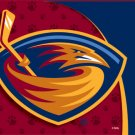Atlanta Thrashers Dog Pet Food/Water Padded Mat Placemat Gift