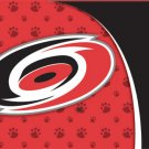 Carolina Hurricanes Dog Pet Food/Water Padded Mat Placemat Gift