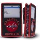 Washington Capitals GameWear Classic IPod MP3 iPuck Case