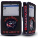 Columbus Blue Jackets GameWear Classic IPod MP3 iPuck Case