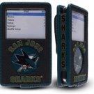 San Jose Sharks GameWear Classic IPod MP3 iPuck Case