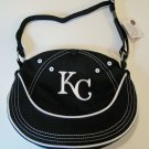 Kansas City Royals Littlearth CAPtivate Small Hobo Bag Purse