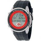 Cincinnati Reds GameTime MLB Schedule Watch w/ Song and Alarm