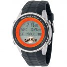 San Francisco Giants GameTime MLB Schedule Watch w/ Song and Alarm