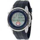 Texas Rangers GameTime MLB Schedule Watch w/ Song and Alarm