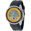 Green Bay Packers GameTime NFL Schedule Watch w/ Anthem and Alarm